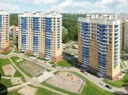 Новостройка ЖК Реал-парк